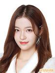 Sun YuShan SNH48 Nov 2020