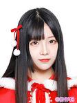 Wang RuiQi SHY48 Dec 2018