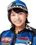 Yokomichi Yuri Team 8 2016