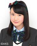 AKB48 Hattori Yuna 2015