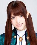 N46 Matsumura Sayuri Nandome