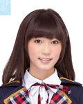 SNH48 YuanYuZhen 2013B