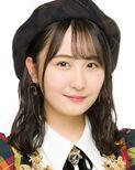 Yamabe Ayu AKB48 2020