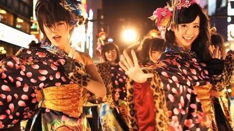 【MV】HA!_NMB48_公式_(Short_ver.)