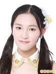 Xiong QinXian SNH48 Sept 2017