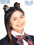 2018 April MNL48 Sayaka Awane
