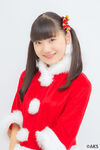 2018 Christmas NGT48 Fujisaki Miyu