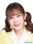 Chen Si SNH48 June 2020