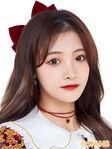 Li JiaEn SNH48 June 2021