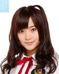SNH48 MoHan 2013