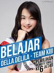 2014 SSK JKT48 Della