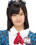 2016 Team8 Hashimoto Haruna