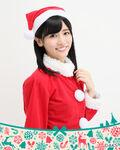 2017 Christmas NGT48 Murakumo Fuka