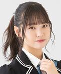 Hongo Yuzuha NMB48 2020