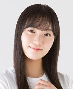 Manabe Anju NMB48 Debut 2020.jpg