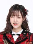 Wu JingJing CKG48 Sept 2018