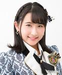 2017 NMB48 Akashi Natsuko