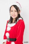 2019 Christmas NGT48 Nishimura Nanako