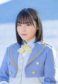 Shimizu Sara May 2021