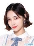 Xu JiaQi SNH48 July 2019