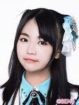 Zheng YiFan BEJ48 July 2016