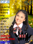 1st GE MNL48 Angelica Mae