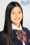 2018 April MNL48 Mariz Iyog