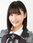 Fukuoka Seina AKB48 2019