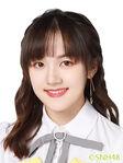Li XingYan SNH48 Oct 2020