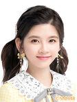 Lin SiYi SNH48 June 2020