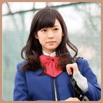 NMB48 WatanabeMiyuki GeininMovie