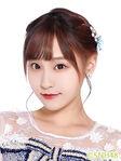Wang XiaoJia SNH48 July 2019