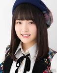 2018 AKB48 Omori Miyuu