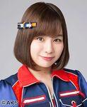 2018 SKE48 Aoki Shiori