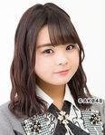 Miyazato Rira AKB48 2019