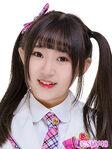 Zheng ShiQi SHY48 Oct 2017