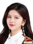 Chen Lin SNH48 June 2021
