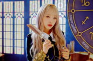 Choi yena d-d-dance