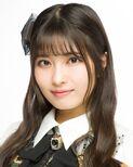 Gyoten Yurina AKB48 2020