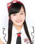 NGT48 Takahashi Mau 2016