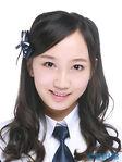 SNH48 Yuan DanNi 2014