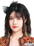 Tian ShuLi SNH48 June 2021