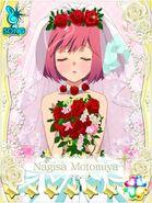 GALAXY CINDERELLA OF WEDDING DRESS NAGISA