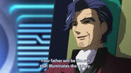 Chieri's father7