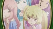Yuka, Chieri, Orine, and Mimori