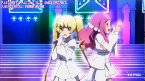 (HQ) AKB0048 - Yume wa Nando mo Umarekawaru (LIVE) Episode 13