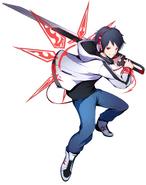 Asahi (Imagine Mode 2)