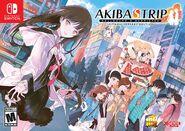 Akiba's Trip Hellbound & Debriefed (Switch 10th Anniversary Edition)