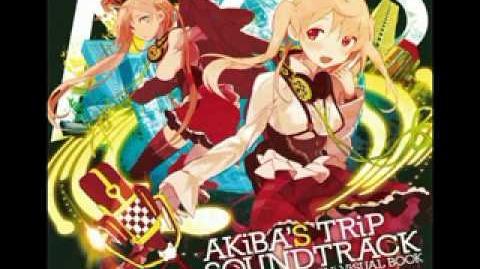 【AKIBA'STRIP】GUTTER STAR -Full ver