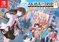 Akiba's Trip First Memory (Switch 10th Anniversary Edition)